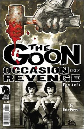 Goon: Occasion of Revenge 4-A