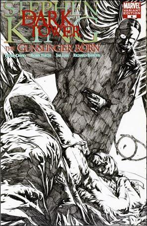 Amazon.com: Customer reviews: Dark Tower: The Gunslinger ...