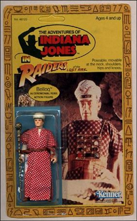 Adventures of Indiana Jones Belloq (Ceremonial Robe)