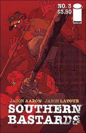Southern Bastards 3-A