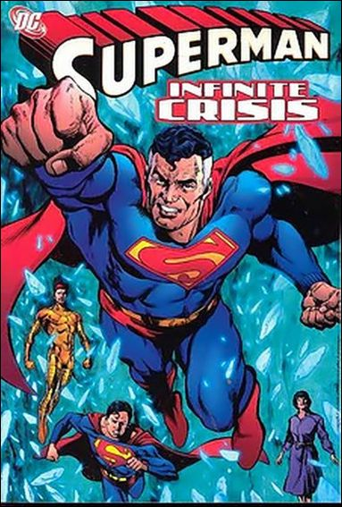 Superman: Infinite Crisis nn-A by DC