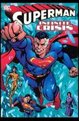 Superman: Infinite Crisis 1-A