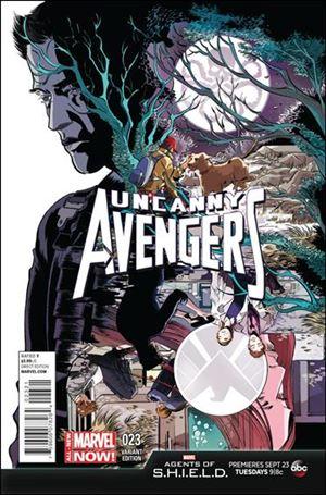 Uncanny Avengers 23-B