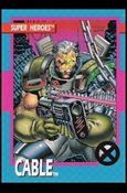X-Men: Series 1 (Base Set) 19-A