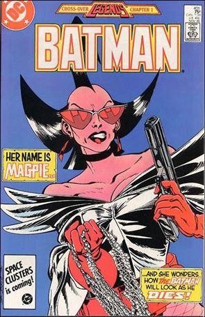 Batman (1940) 401-A
