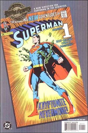 Millennium Edition: Superman (1939) 233-A