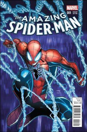 Amazing Spider-Man (2015) 1-H