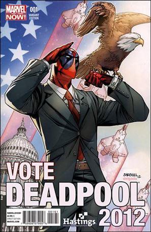 Deadpool (2013) 1-G