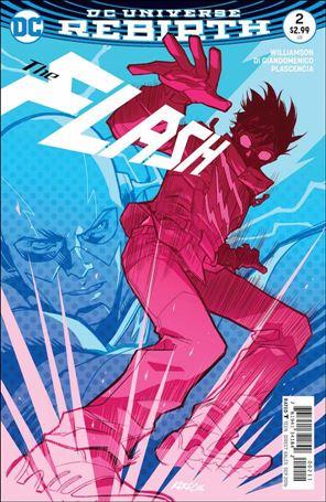 Flash (2016) 2-A