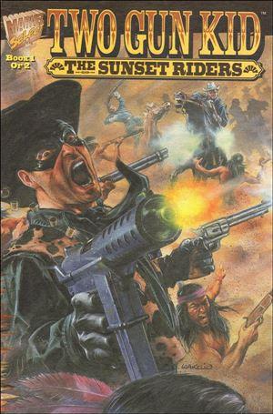 Two-Gun Kid: Sunset Riders 1-A