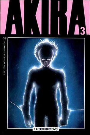 Akira 3-A