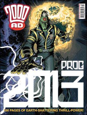 2000 A.D. Prog 2013-A