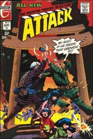 Attack (1971) 13-A