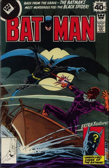 Batman (1940) 306-B by DC