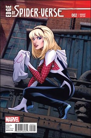 Edge of Spider-Verse 2-B