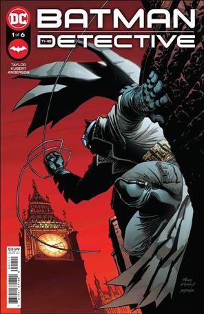 Batman: The Detective 1-A