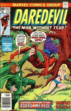 Daredevil (1964) 142-A