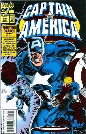 Captain America (1968) 425-B