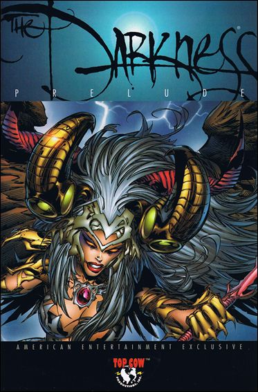 American Entertainment: The Darkness Prelude Special 1-A by Top Cow