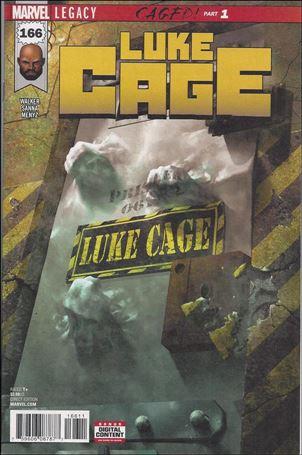 Luke Cage 166-A
