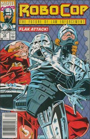 Robocop (1990) 14-A