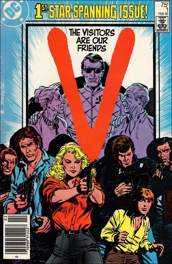 V 1-A by DC