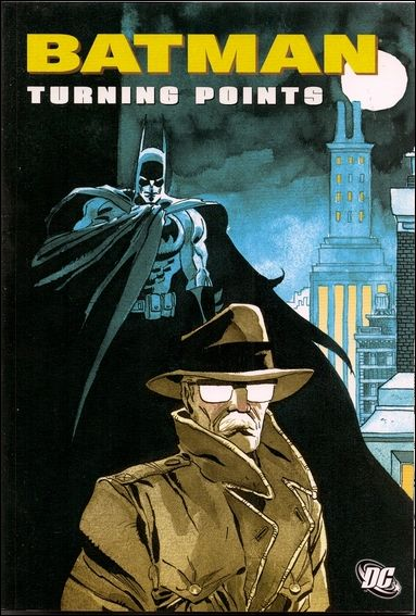 Batman: Turning Points nn-A by DC