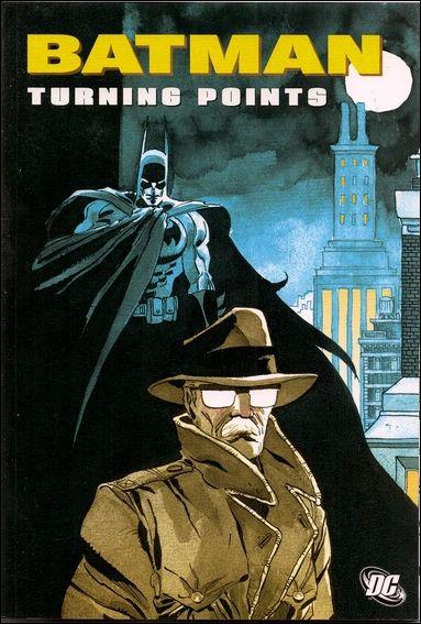 Batman: Turning Points nn-A by DC