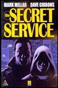 Secret Service 1-A