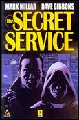 Secret Service 1-A