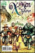 X-Men Forever (2009) 4-B