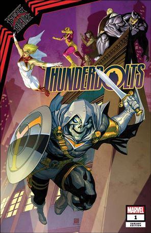 King in Black: Thunderbolts 1-C
