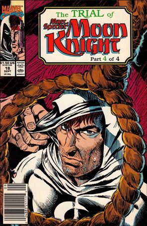 Marc Spector: Moon Knight 18-A
