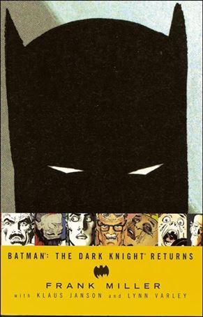 Batman: The Dark Knight Returns 1-D07
