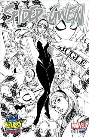 Spider-Gwen 1-Q