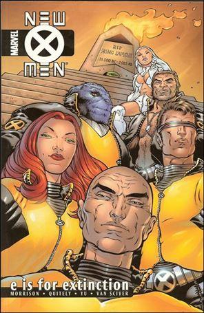 New X-Men 1-C