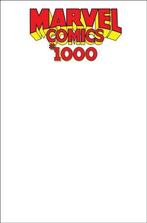 Marvel Comics (2019) 1000-Q