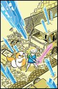 Adventure Time with Fionna and Cake 1-D