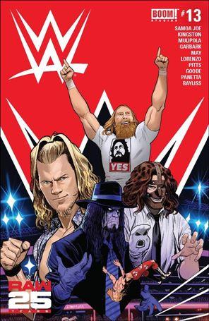 WWE 13-A