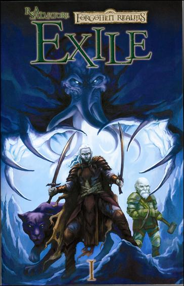 Forgotten Realms: Exile 1-B by Devil's Due