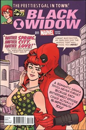 Black Widow (2014) 11-B