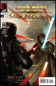 Star Wars: The Old Republic - The Lost Suns 4-A