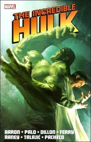 Incredible Hulk by Jason Aaron 2-A