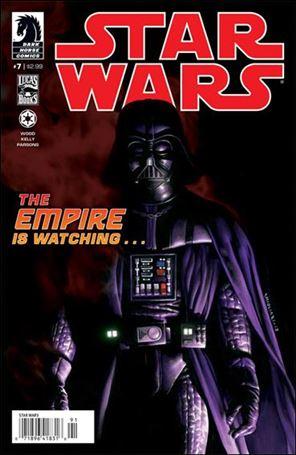 Star Wars (2013/01) 7-A