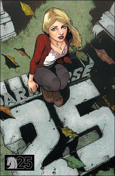Buffy the Vampire Slayer Season 9 1-C by Dark Horse