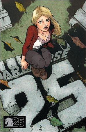 Buffy the Vampire Slayer Season 9 1-C