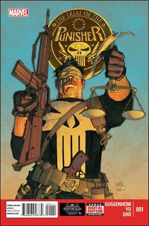 Punisher: The Trial of the Punisher 1-A