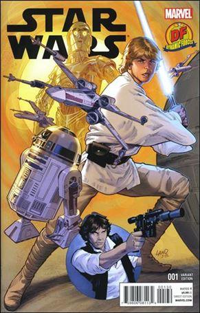 Star Wars (2015) 1-Q