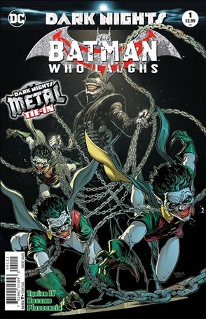 Batman Who Laughs 1-B