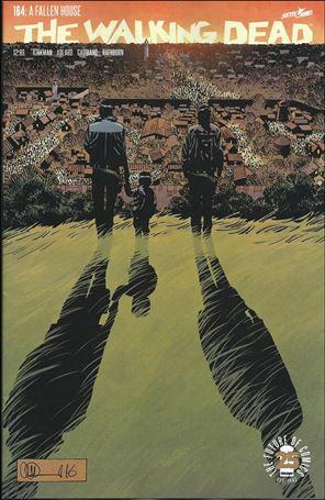 Walking Dead (2003) 164-A